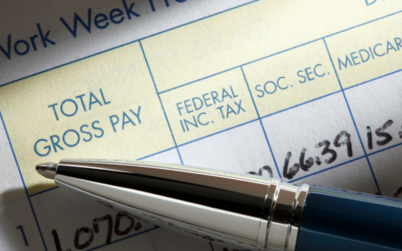 Blog - 7 Things That Can Increase Your Payroll Fees