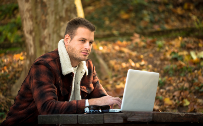 Blog - Here Comes Autumn - Also Known As Tax Planning Season