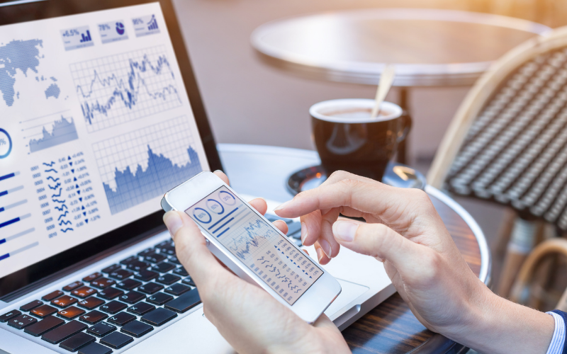 Blog - How to Measure the Best KPIs For Your Small Business