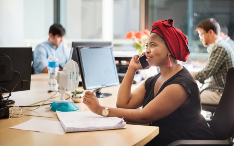 Blog - The Importance of Small Business Customer Communication