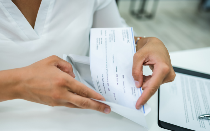 Blog - The Top 8 Benefits of Managed Payroll Services
