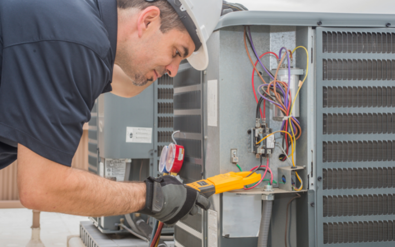 Blog - Which Accounting & Payroll Solutions Are Best For HVAC Businesses