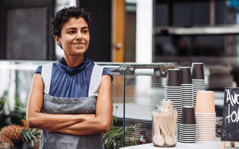 Blog - Women, Veteran, & Minority-Owned Restaurants Get Priority For the Restaurant Revitalization Fund (RRF)
