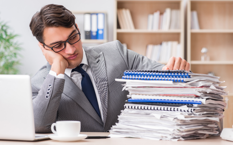 Blog- Finding a New Accountant During Tax Season