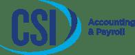 CSI company logo