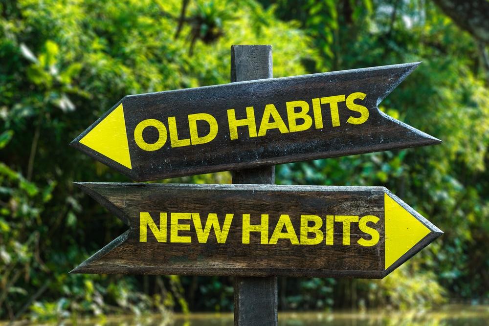 Old Habits - New Habits signpost .jpeg