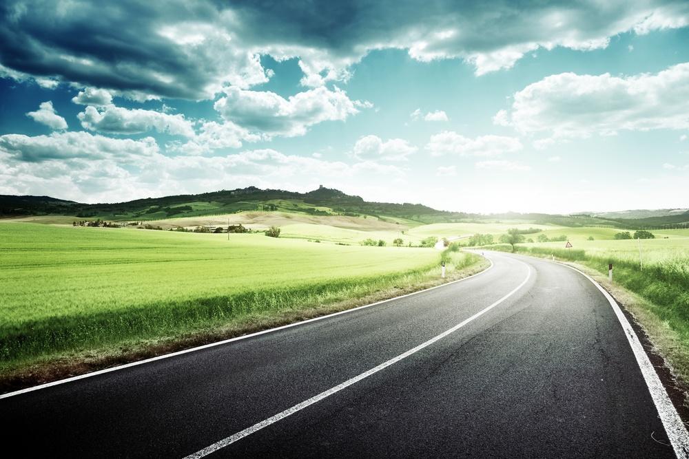 asphalt road in Tuscany Italy.jpeg