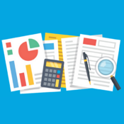 Small Business Accounting Kit - Square Image