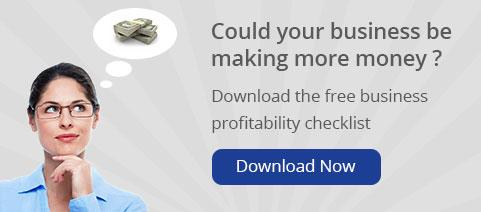 The Business Profitability Checklist