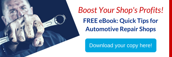 10 Traits of Successful Automotive Repair Shops